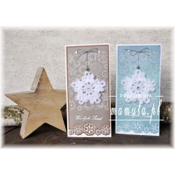 Kartka Świąteczna x 3szt